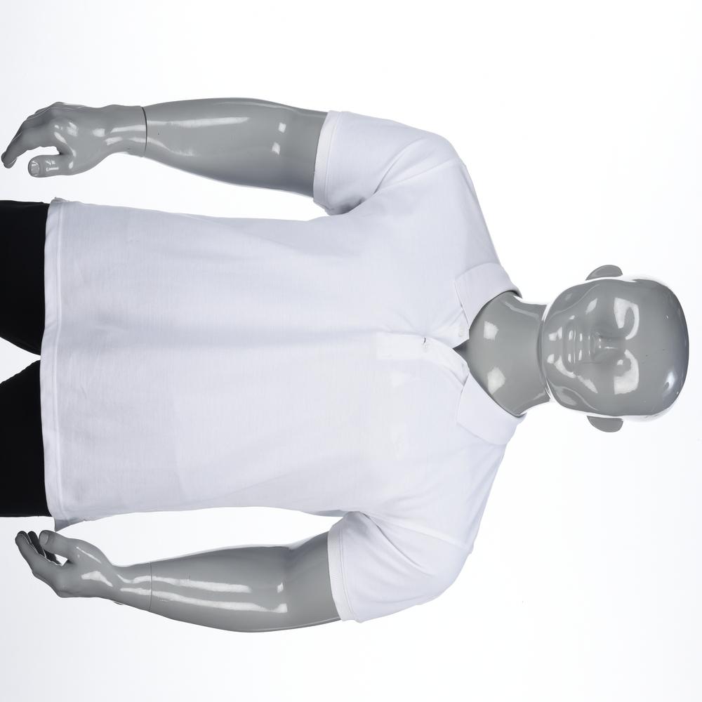 Park Avenue | Park Avenue White T-Shirt