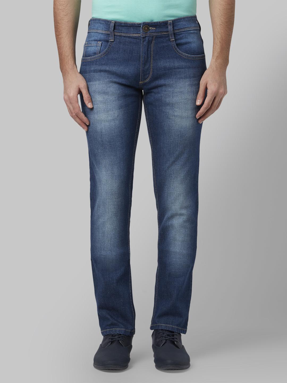 Park Avenue | Park Avenue Blue Jeans