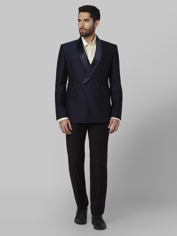 Park Avenue | Park Avenue Dark Blue Suit