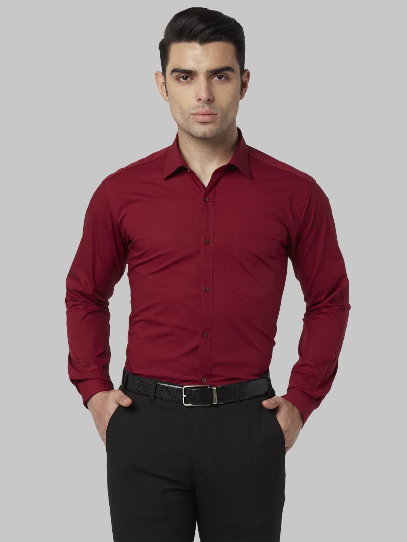 Park Avenue | Park Avenue Medium Red Shirt