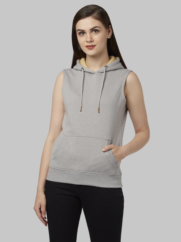 Park Avenue | Park Avenue Dark Grey Sweatshirt