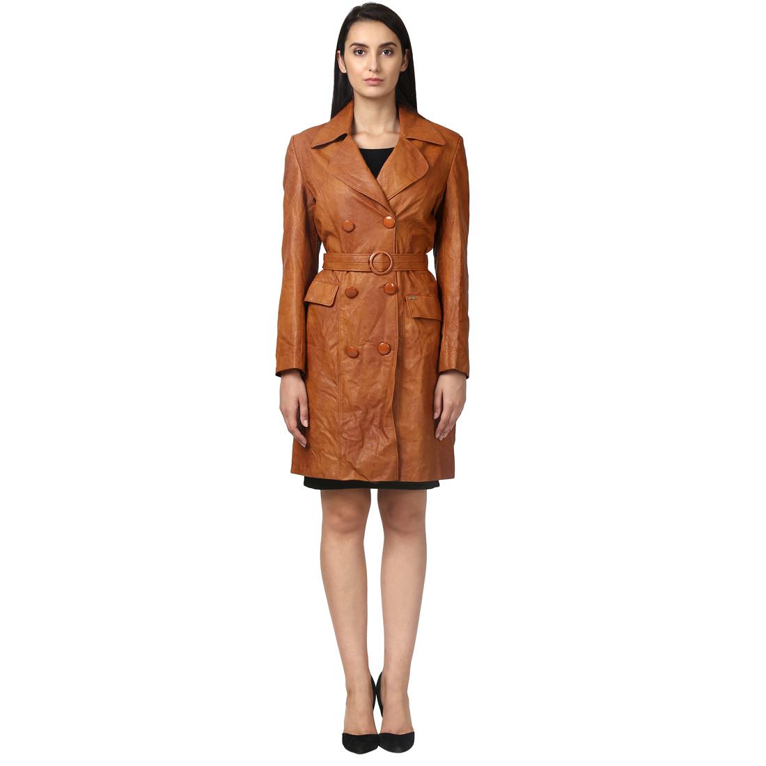 Park Avenue   Park Avenue Women Brown Jacket