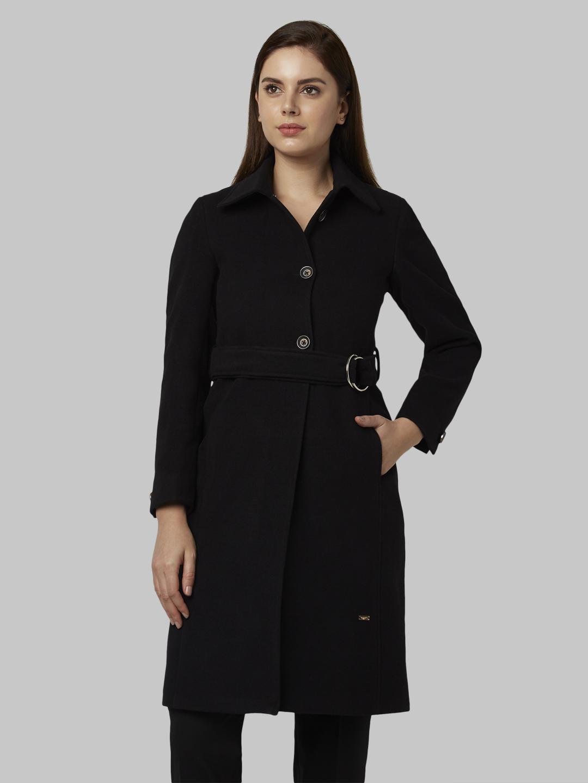 Park Avenue | Park Avenue Black Jacket