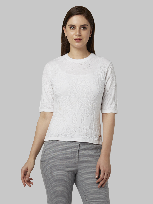 Park Avenue | Park Avenue Beige Sweater