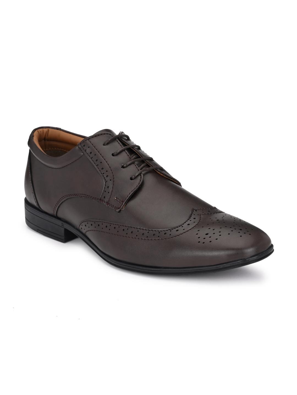 Park Avenue | Park Avenue Dark Brown Boots