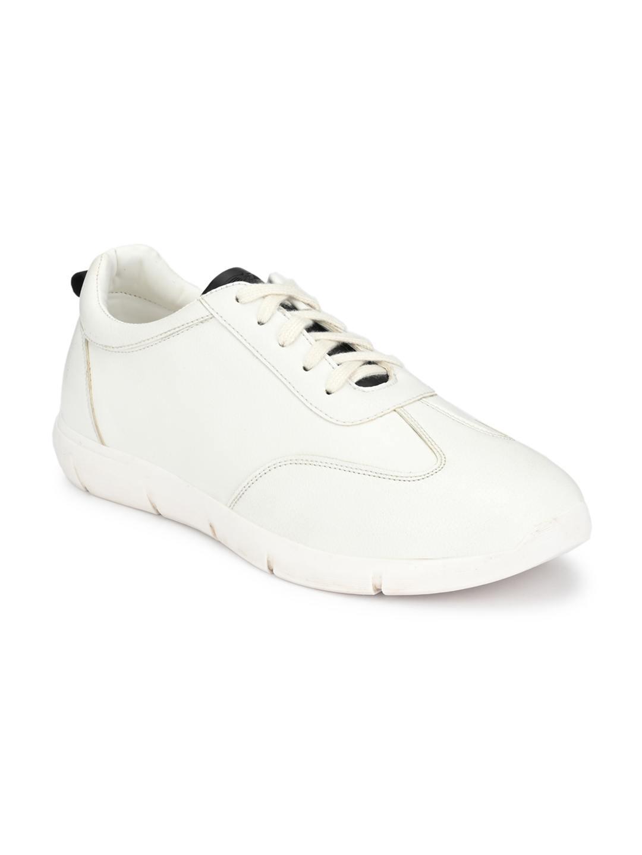 Park Avenue | Park Avenue White Boots