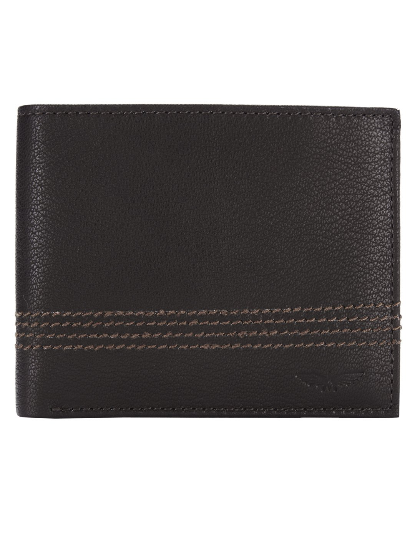 Park Avenue | Park Avenue Dark Khaki Wallet