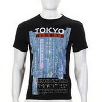 PARX | Parx Black T-Shirt