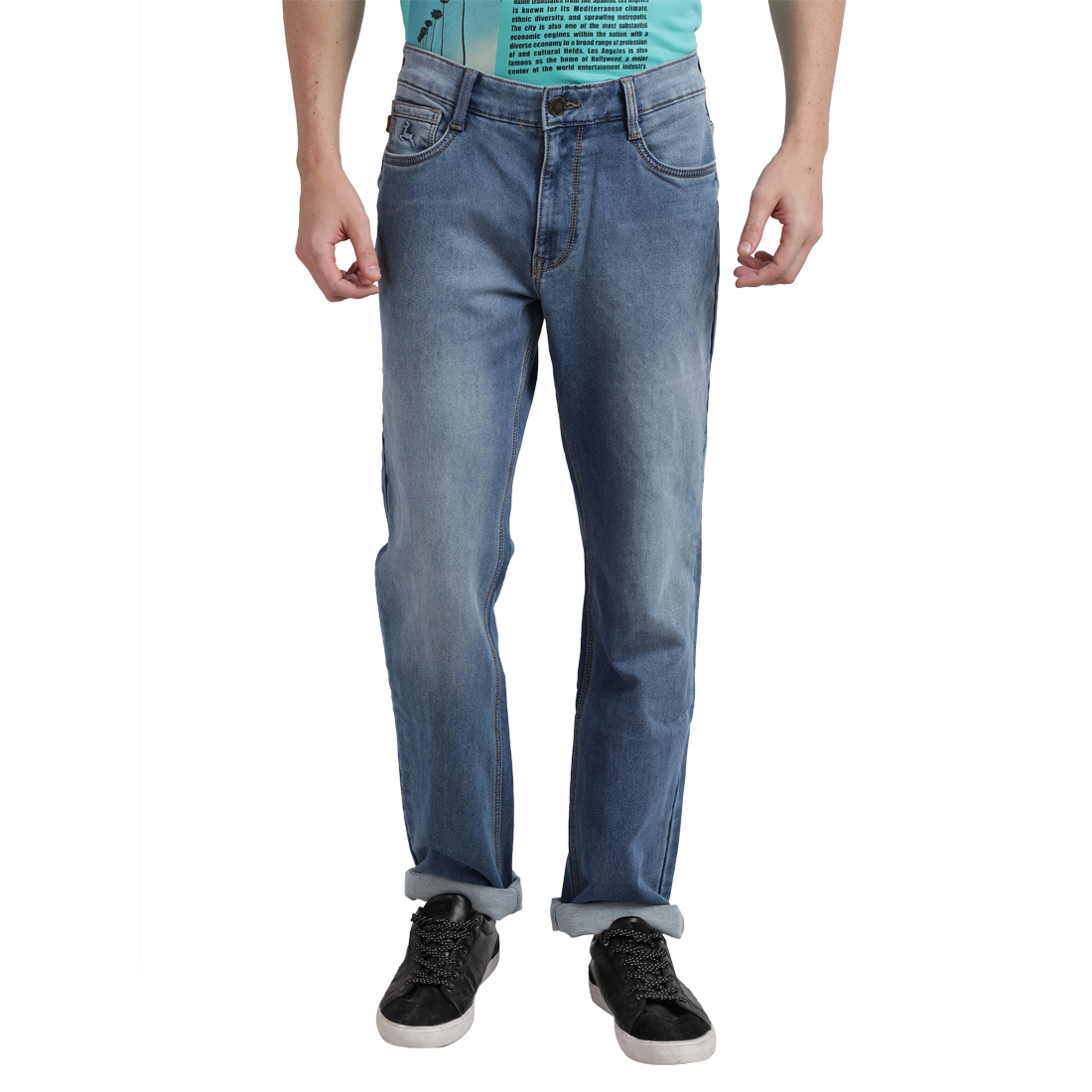 PARX | PARX Medium Blue Jeans