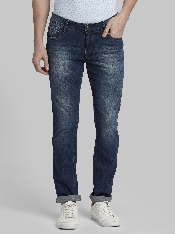 PARX   PARX Dark Blue Jeans