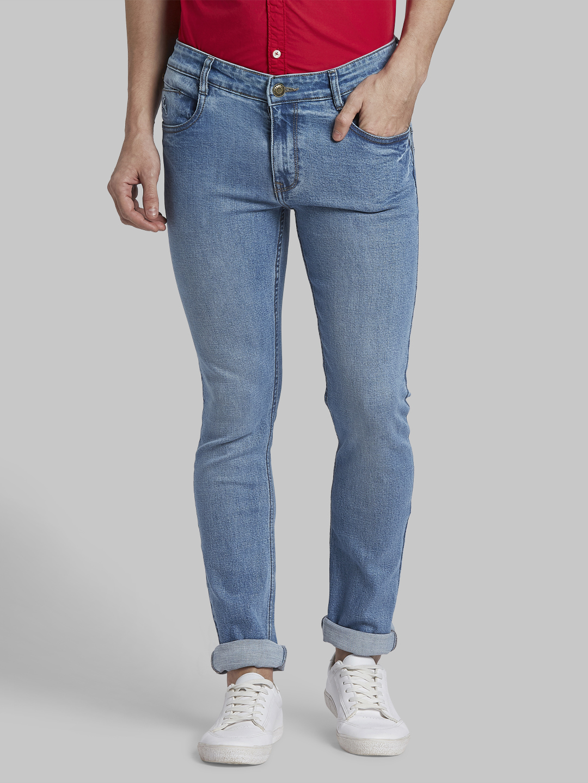 PARX | PARX Dark Blue Jeans