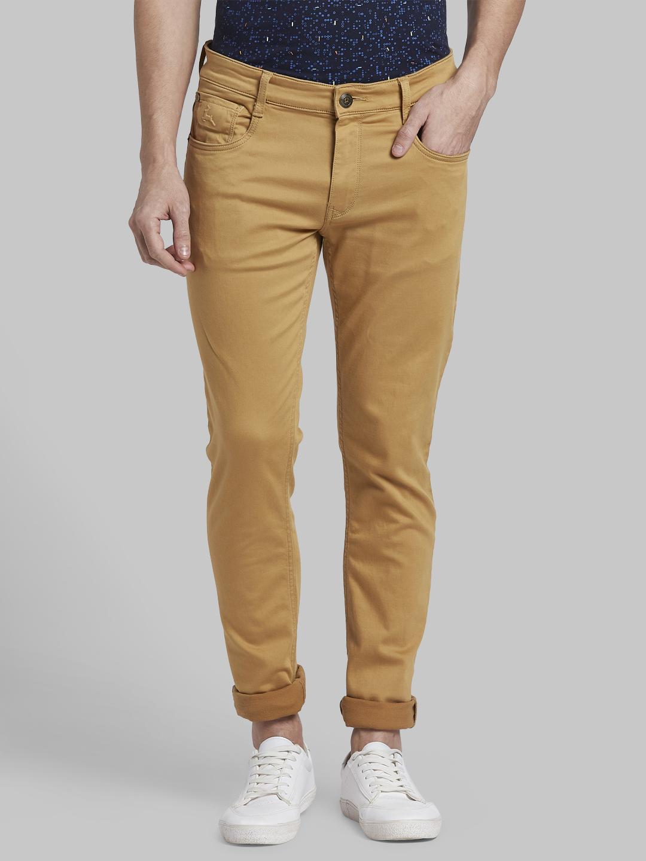 PARX | PARX Medium Khaki Jeans