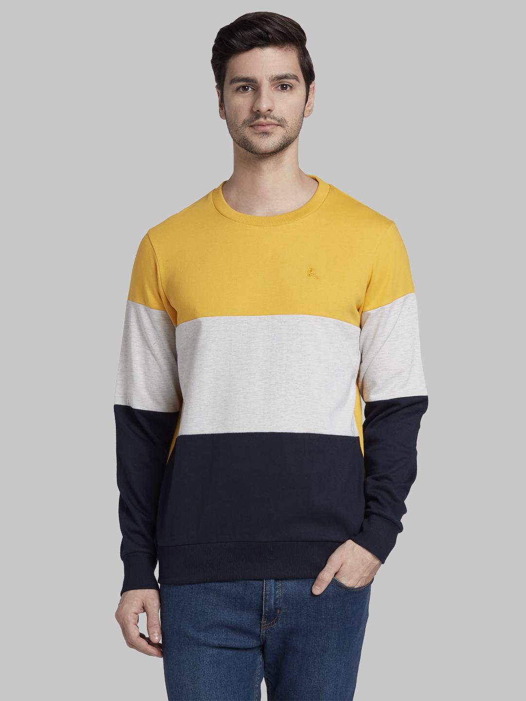 PARX | Parx Dark Blue Sweatshirt