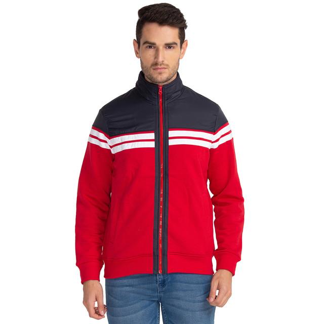 PARX | PARX Medium Red Sweatshirt