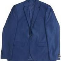 PARX | Parx Dark Blue Suit