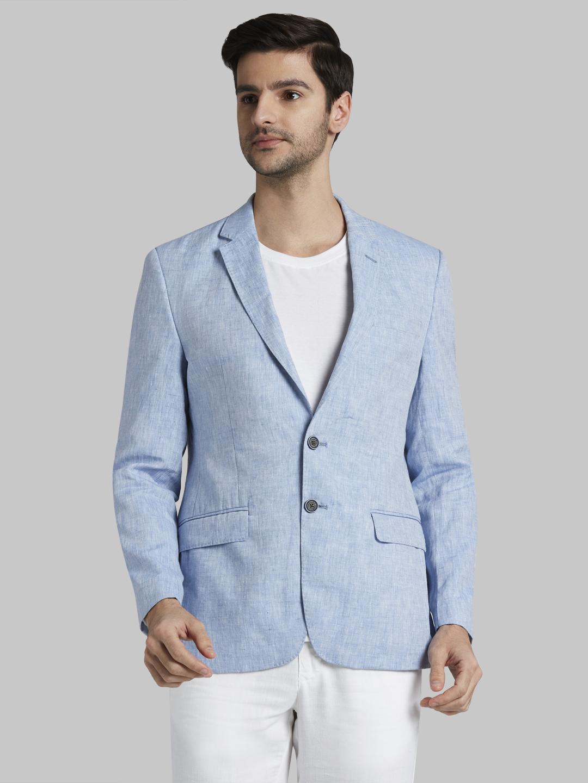 PARX   PARX Blue Blazer