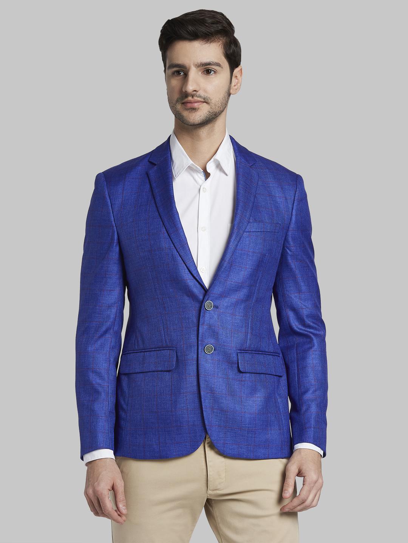PARX | PARX Blue Blazer