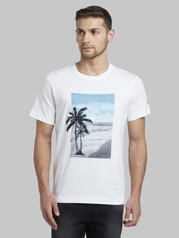 PARX | Parx White T-Shirt