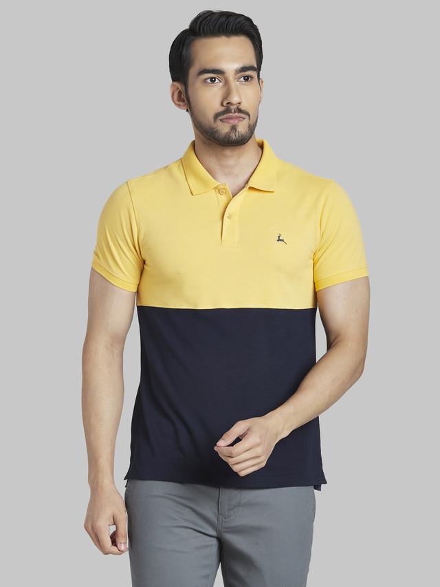PARX | PARX Yellow T-Shirt