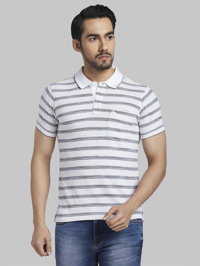 PARX   PARX White T-Shirt