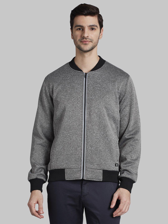 PARX | Parx Dark Grey Jacket