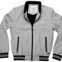 PARX | Parx Medium Grey Jacket