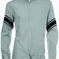 PARX | Parx Light Grey Shirt