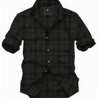PARX | Parx Dark Grey Shirt