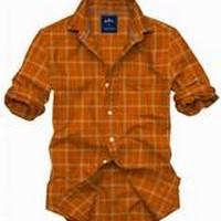 PARX   Parx Medium Orange Shirt