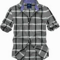 PARX | Parx Medium Grey Shirt