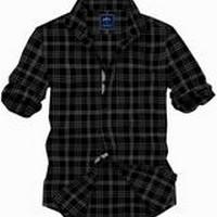 PARX | Parx Black Shirt