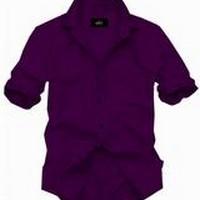 PARX | Parx Dark Violet Shirt