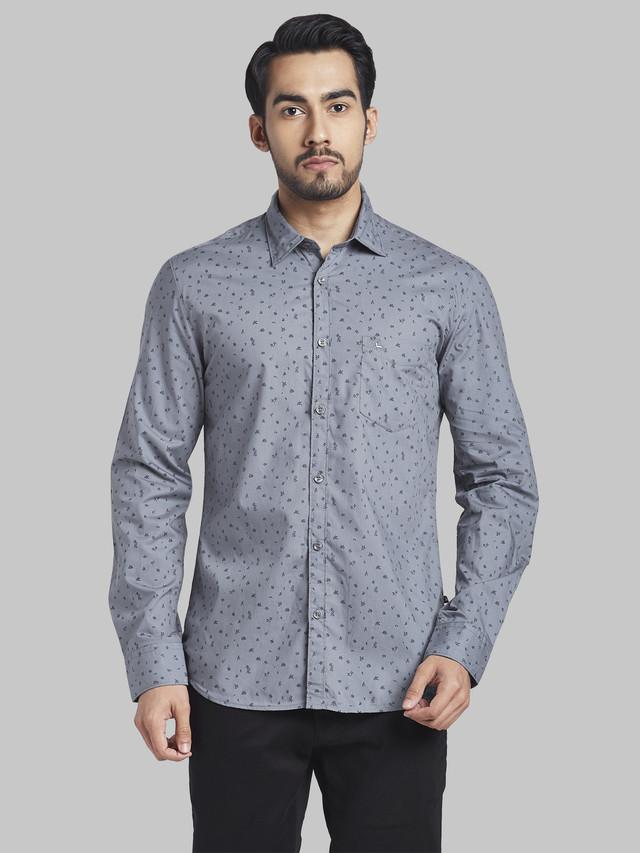 PARX | PARX Grey Shirt