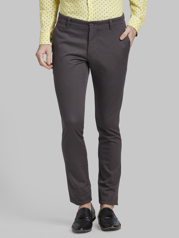 PARX | PARX Grey Trouser