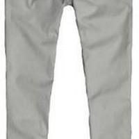 PARX | Parx Light Grey Trouser