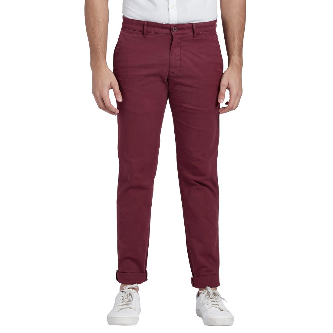 PARX | PARX Red Trouser