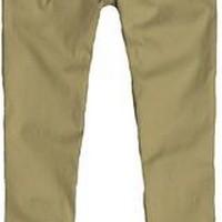 PARX   Parx Medium Khaki Trouser