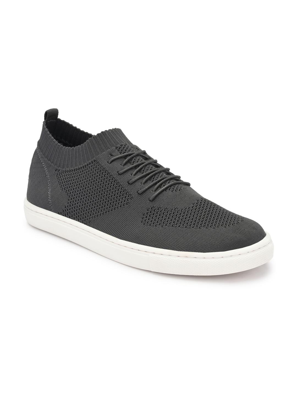 PARX   Parx Dark Grey Boots