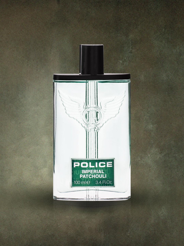 POLICE | Imperial Patchouli Eau de Toilette 100 ML