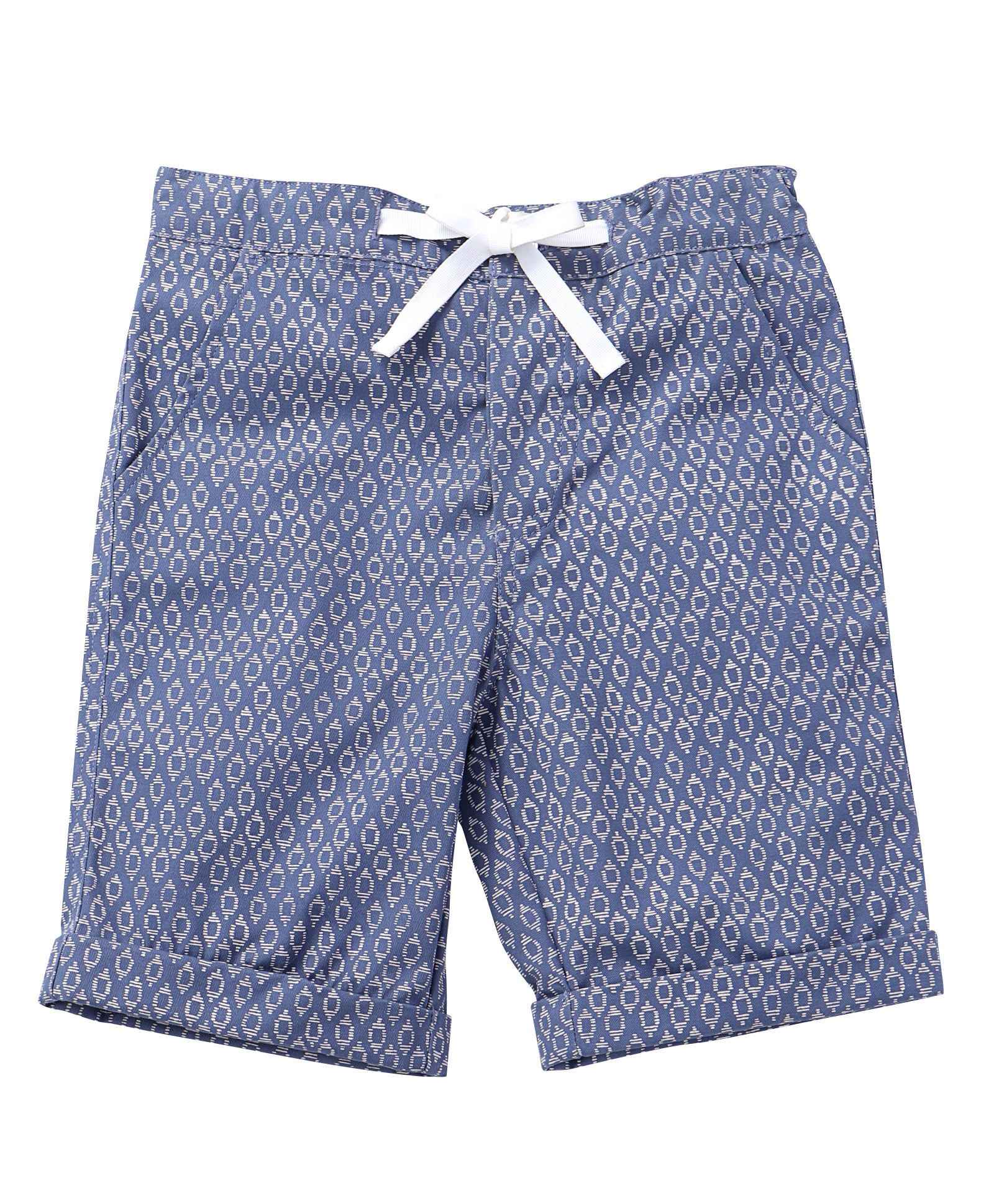 Popsicles Clothing | Popsicles Aegean Shorts Regular Fit For Boys