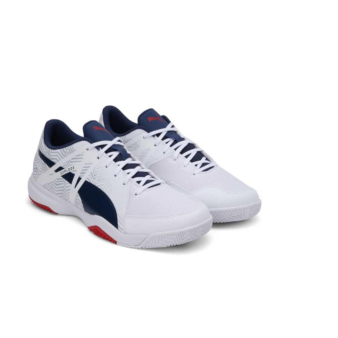 Puma | Puma Boys  Explode EH 3 Badminton Shoes