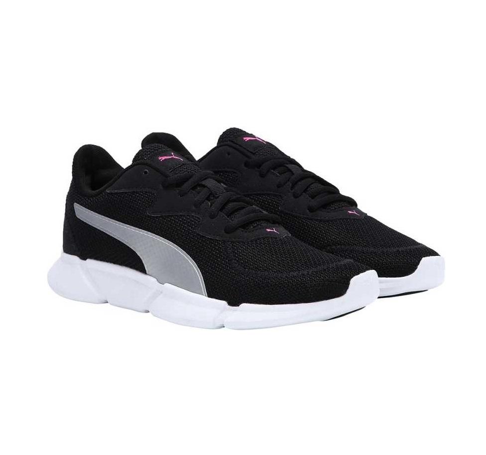 Puma   PUMA Mens  INTERFLEX Runner Running Shoes