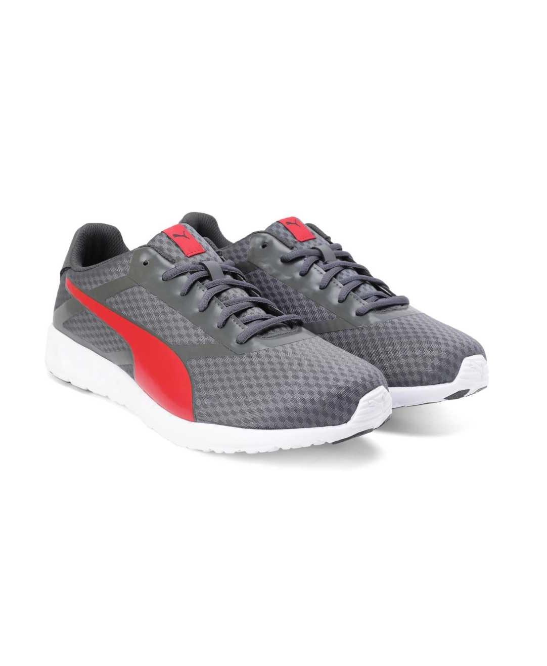 Puma   Puma Men Convex Pro IDP Running Shoes