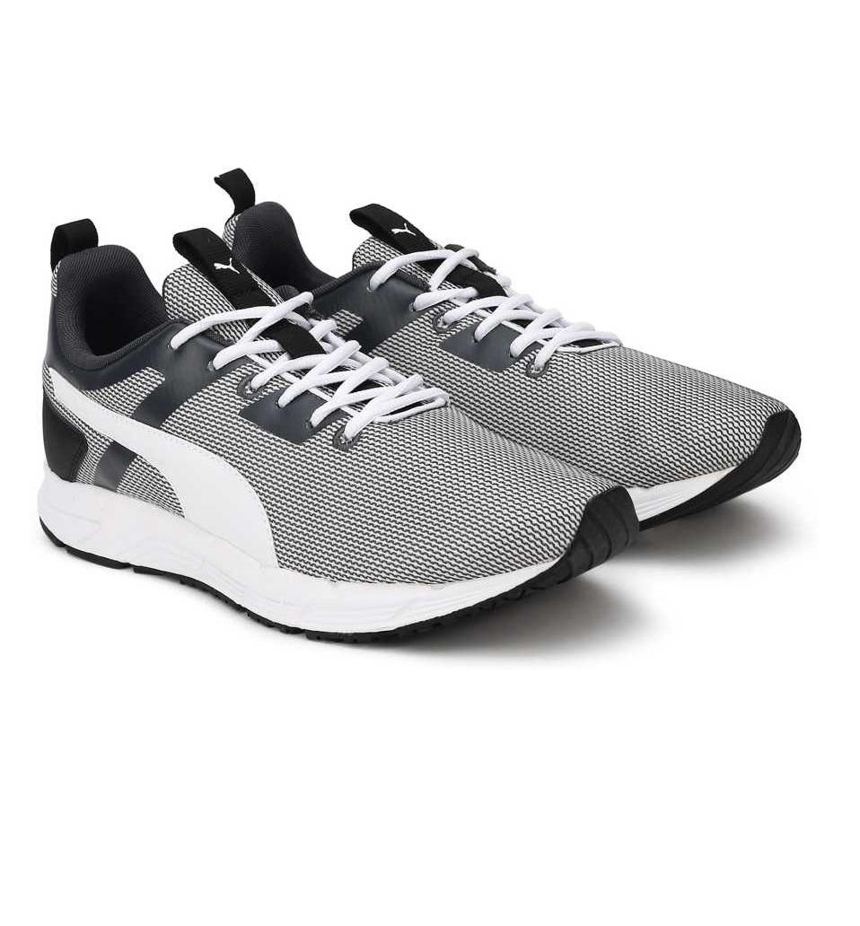Puma   PUMA Mens Progression Duo IDP Running Shoes
