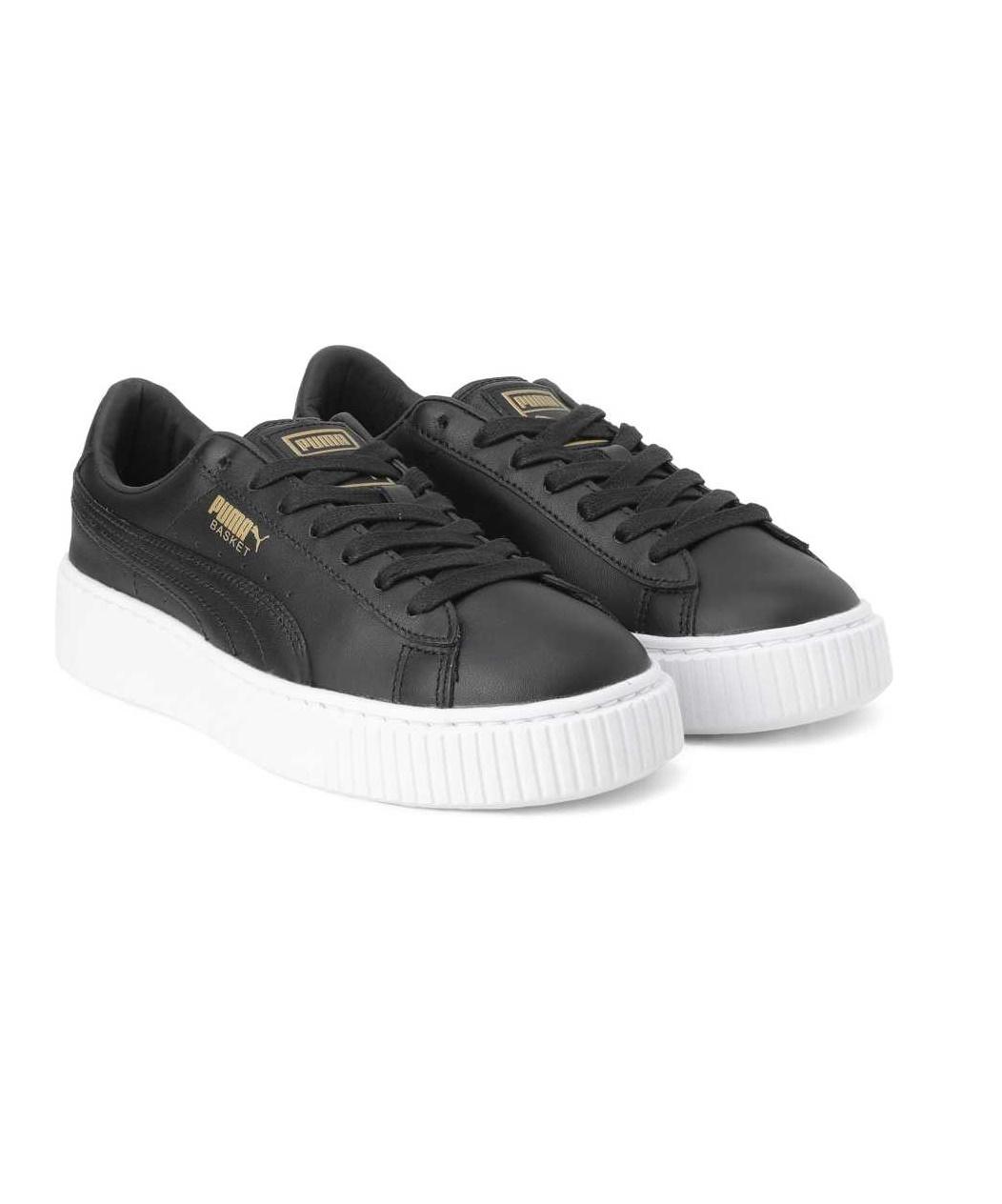Puma | Puma Women Basket Platform Core Sneakers