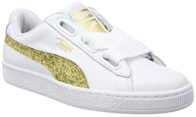 Puma | Puma Womens Basket Heart  Wn S Sneakers