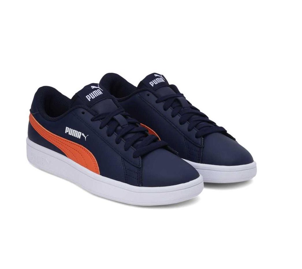Puma | PUMA  Boys SMASH V2 L JR Sneakers