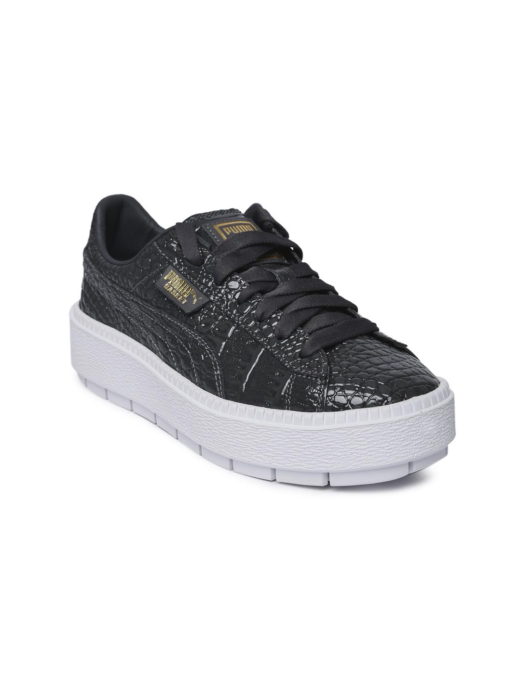 Puma | Puma Women Platform Trace ExoticLux Sneakers