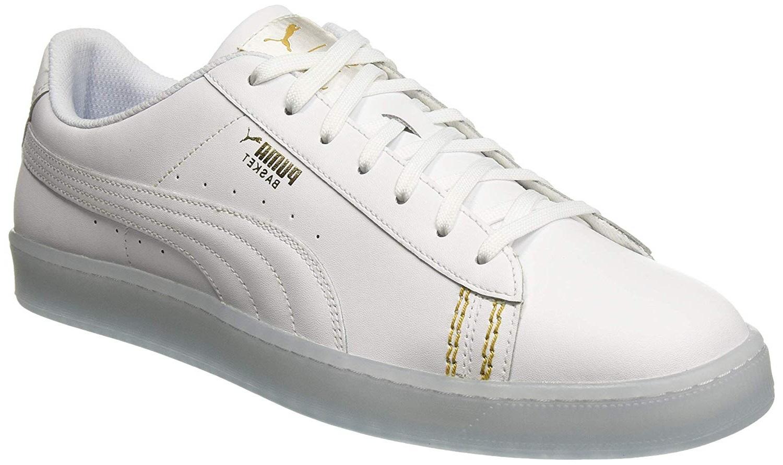 Puma | Puma Men Basket Classic One8 Sneakers