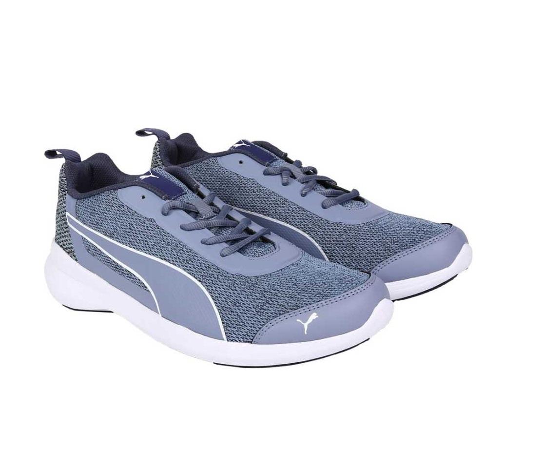 Puma   PUMA Mens  Entrant v2 IDP Running Shoes